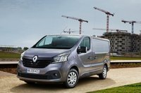 Vauxhall Vivaro Van Accessories