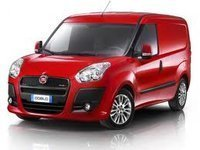 Doblo 2010 Onwards
