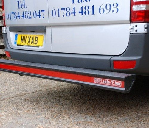 Hope Safe-T-Bar (Straight) - Ford Transit Custom