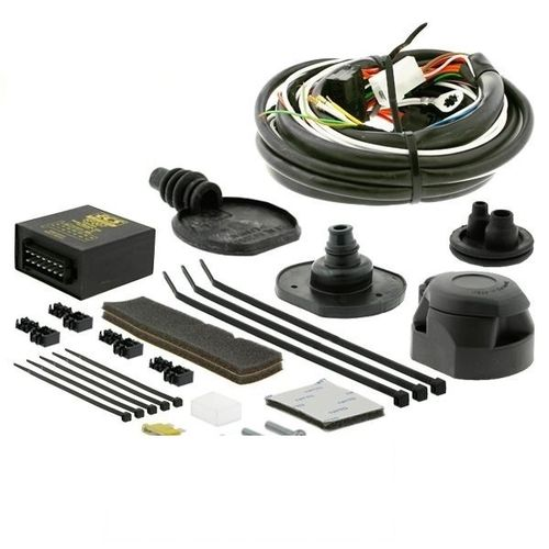Toyota Pro-Ace 07/2017 Onwards - 7 pin Dedicated Towing Electrics Kit