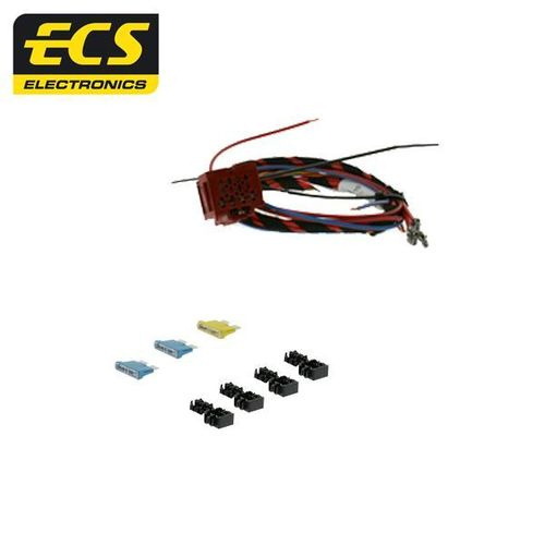 Audi extension kit, including +15 connection