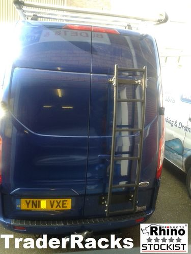 Ford Transit Custom Ladder Rhino Ladder