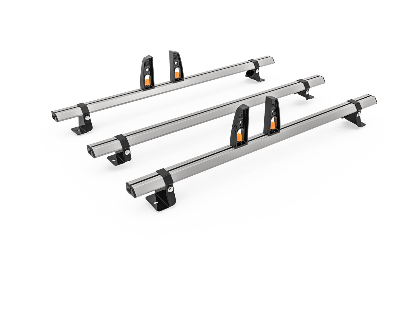 VECTA Bar Roof Rack Kit - Peugeot Expert March 2016 Onwards