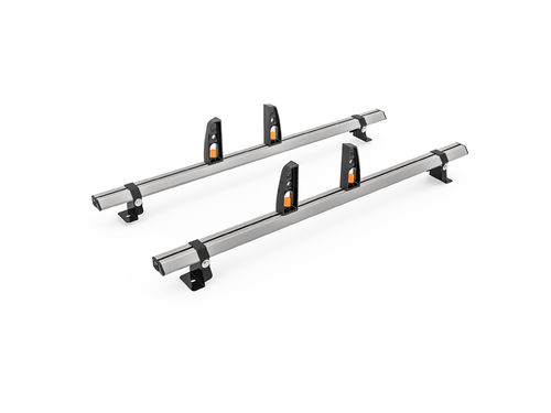 VECTA Bar Roof Rack Kit - Fiat Talento 2016 Onwards