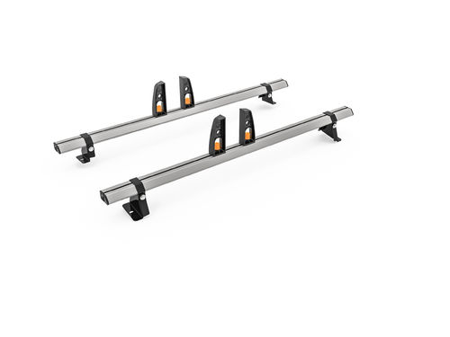 VECTA Bar Roof Rack Kits For Citroen Berlingo (Not First) 2008 > 2018