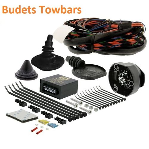 BMW 2 Series Cabriolet Mar 2015> 13Pin DEDICATED TowBar Electrics Kit