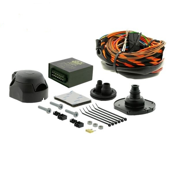 Chevrolet Orlando Mini MPV (J309) Feb 2011 Onwards - 7 pin Dedicated Towing Electrics Kit