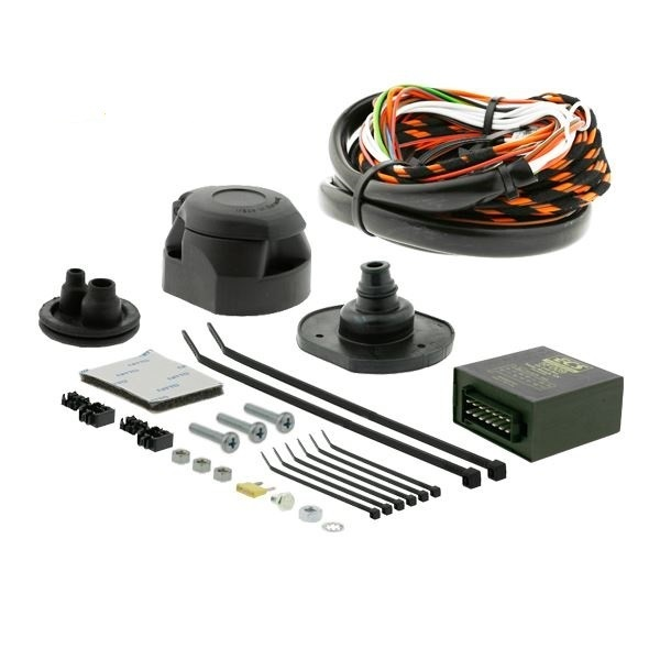 Chevrolet Orlando Mini MPV (J309) Feb 2011 Onwards - 13 pin Dedicated Towing Electrics Kit