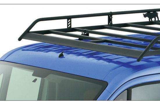 Expert/Dispatch/Scudo 07-16 Proace 13-15 H2,L2  Rhino Mod Roof Rack