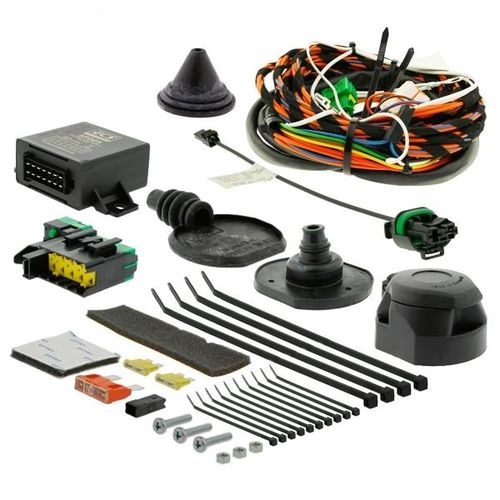 Citroen C2 Hatch 3 Door Nov 2005 - May 2010 - 13 pin Dedicated Towing Electrics Kit