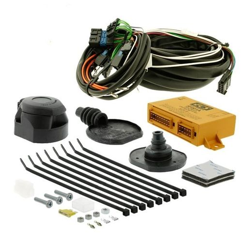 Citroen C5 Saloon (RD) August 2008 Onwards - 13 pin Dedicated Towing Electrics Kit