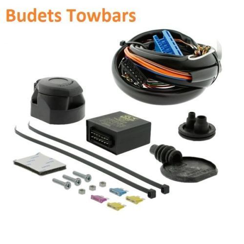 Mercedes E Class Estate Nov 09 - Dec 16 - 13 pin Dedicated Towing Electrics Kit