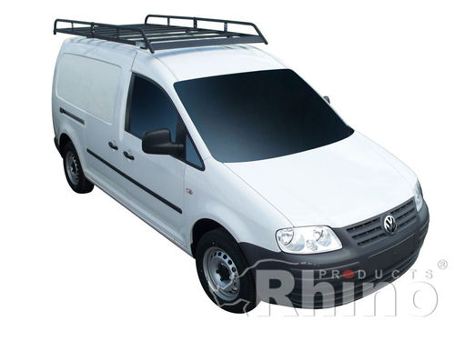 Rhino Modular Rack - Volkswagen Caddy Nov 2010 Onwards (Maxi)