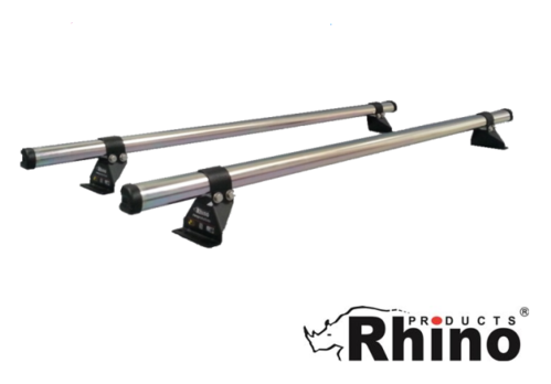 Fiat Doblo 2010 Onwards - Rhino Delta Roof Bar Kit