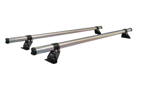 Iveco Daily Roof Bar Kit  1999 > 2014 - Rhino Delta Roof Rack Bars
