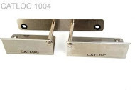 Nissan NV400 Catalytic Converter Lock FWD, Euro 5 And 6 Emissions - CATLOC® 1004