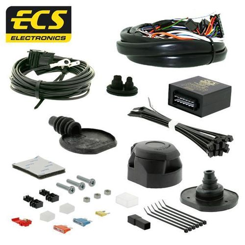Ford Kuga March 2013 Onwards - 13 pin Dedicated Towing Electrics Kit