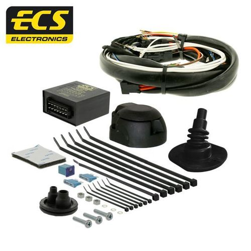 Land Rover Freelander2 11/2006 - 09/2012 - 13 pin Dedicated Towbar Wiring Kit