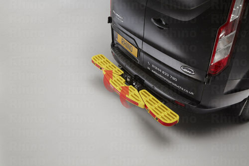 Rhino TowStep™ Any Van (Towbar) Make & Model
