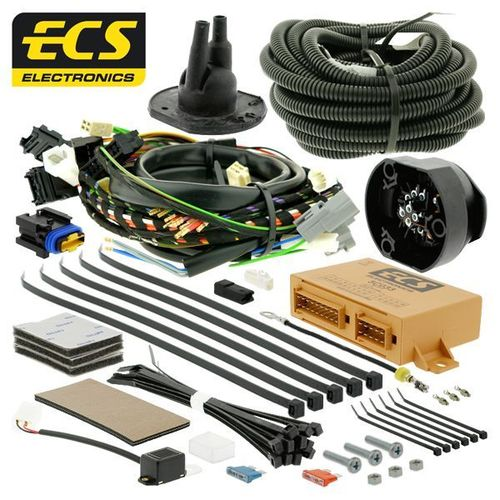 LEXUS RX300 / 400H SUV July 2005 Onwards - 13 pin Dedicated Towing Electrics Kit