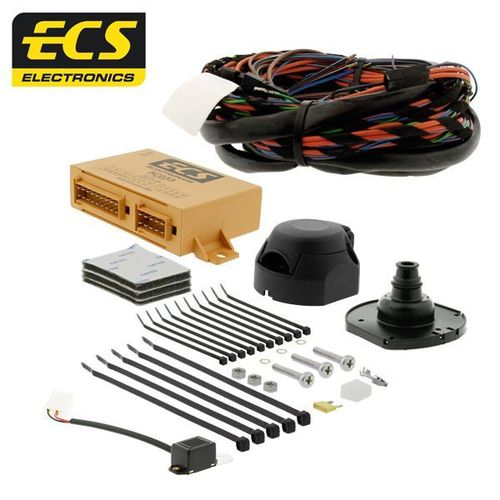 Citroen Relay Feb 2011 > 2020 - 7 Pin Dedicated Tow Bar Electrics Kit