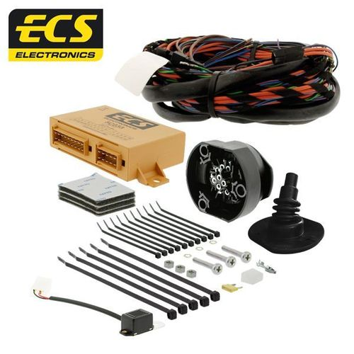 Fiat Ducato TowBar Wiring May 2011>2020 13Pin DEDICATED Electrics Kit