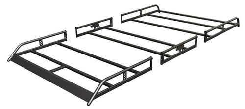 July 2019 Onwards Vauxhall Vivaro Rhino Modular Rack