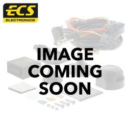 Dec 2018 Onwards Ford Focus Estate Active - 7 pin Dedicated Towing Electrics