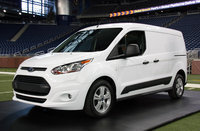 Ford Transit Connect Van Accessories